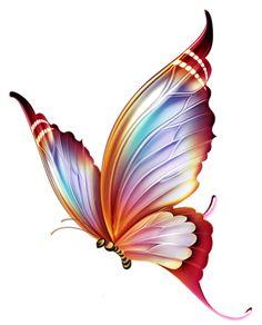 mariposas para dibujar a lapiz.