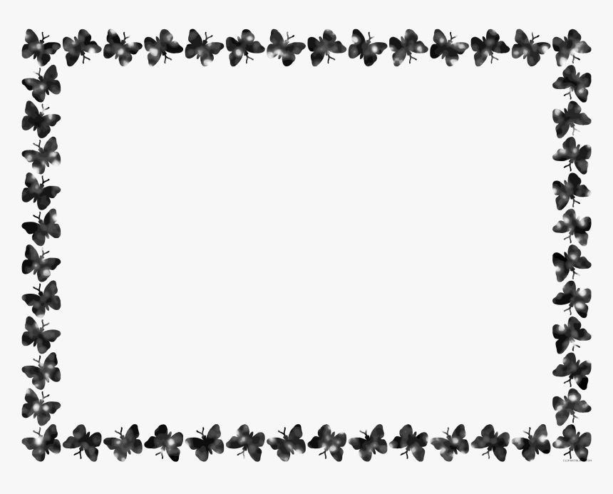 White Borders Png.
