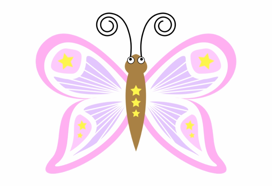 Free Graphics Of Butterflies Butterfly Clipart Butterfly.