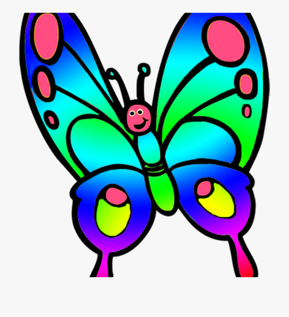 Butterfly Cliparts Butterfly Clipart Butterflys Pinterest.