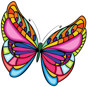 Butterfly Free Butterflies Cliparts Clip Art On Transparent Png 3.