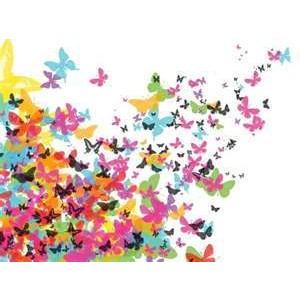 Butterflies butterfly clipart background clipartfest 3.