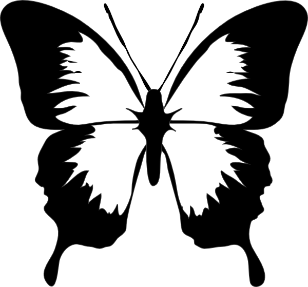Free Vector Butterflies, Download Free Clip Art, Free Clip.