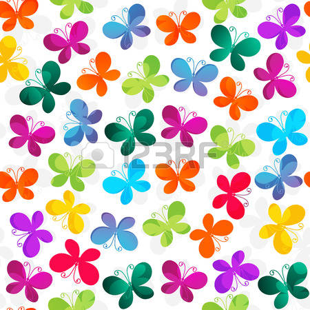 32,792 Wallpaper Butterfly Stock Vector Illustration And Royalty.