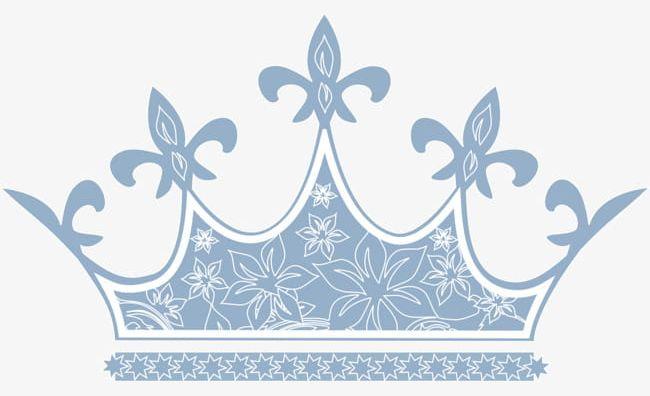 Blue Crown PNG, Clipart, Blue, Blue Clipart, Crown, Crown Clipart.