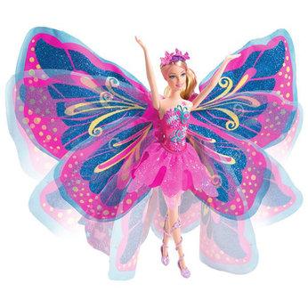 Barbie doll princess clipart.