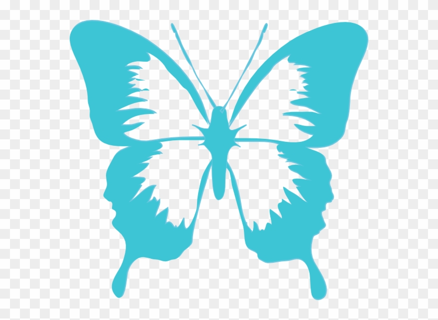 Free Butterfly Clip Art Graphics Free Clipart Images.
