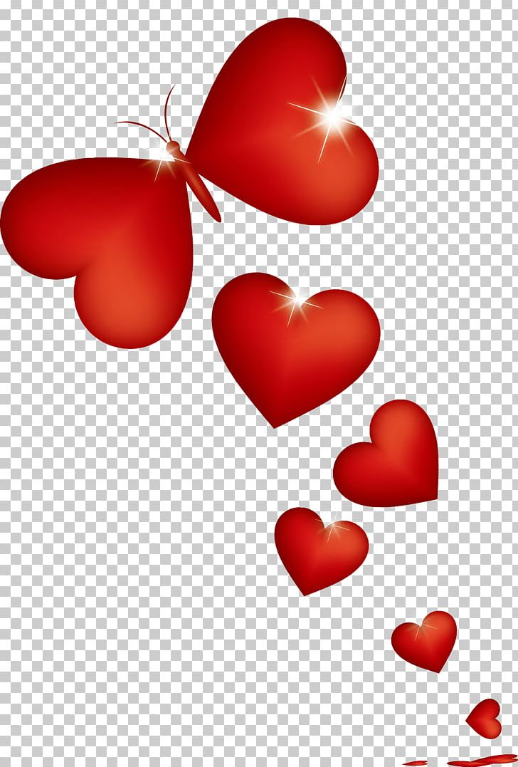 Butterfly Heart Valentines Day PNG, Clipart, Art, Blue Butterfly.