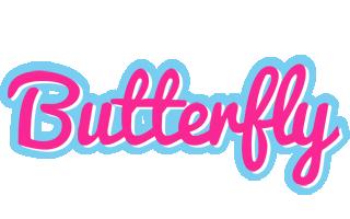 Butterfly Logo.