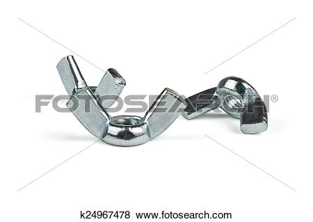 Pictures of Wing nut k24967478.