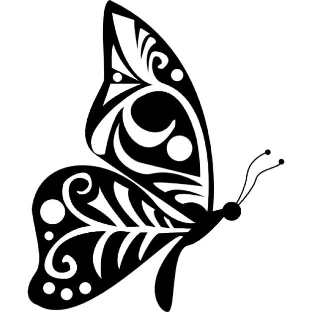 Butterfly Wings Vectors, Photos and PSD files.