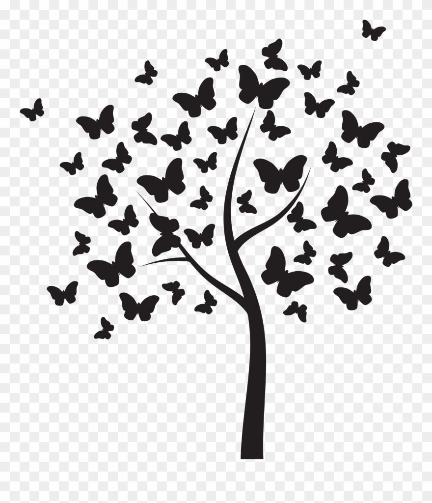 Butterflytree.