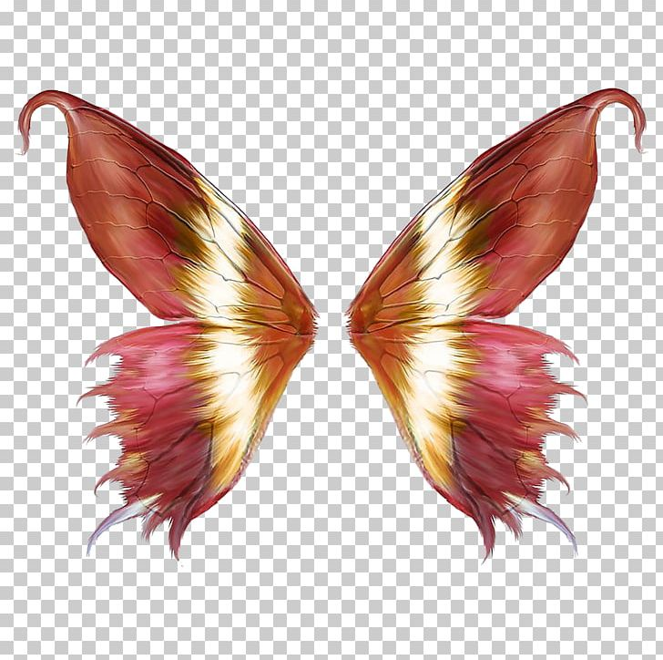 Pink Butterfly Wings PNG, Clipart, Animal, Animals, Art, Buffalo.
