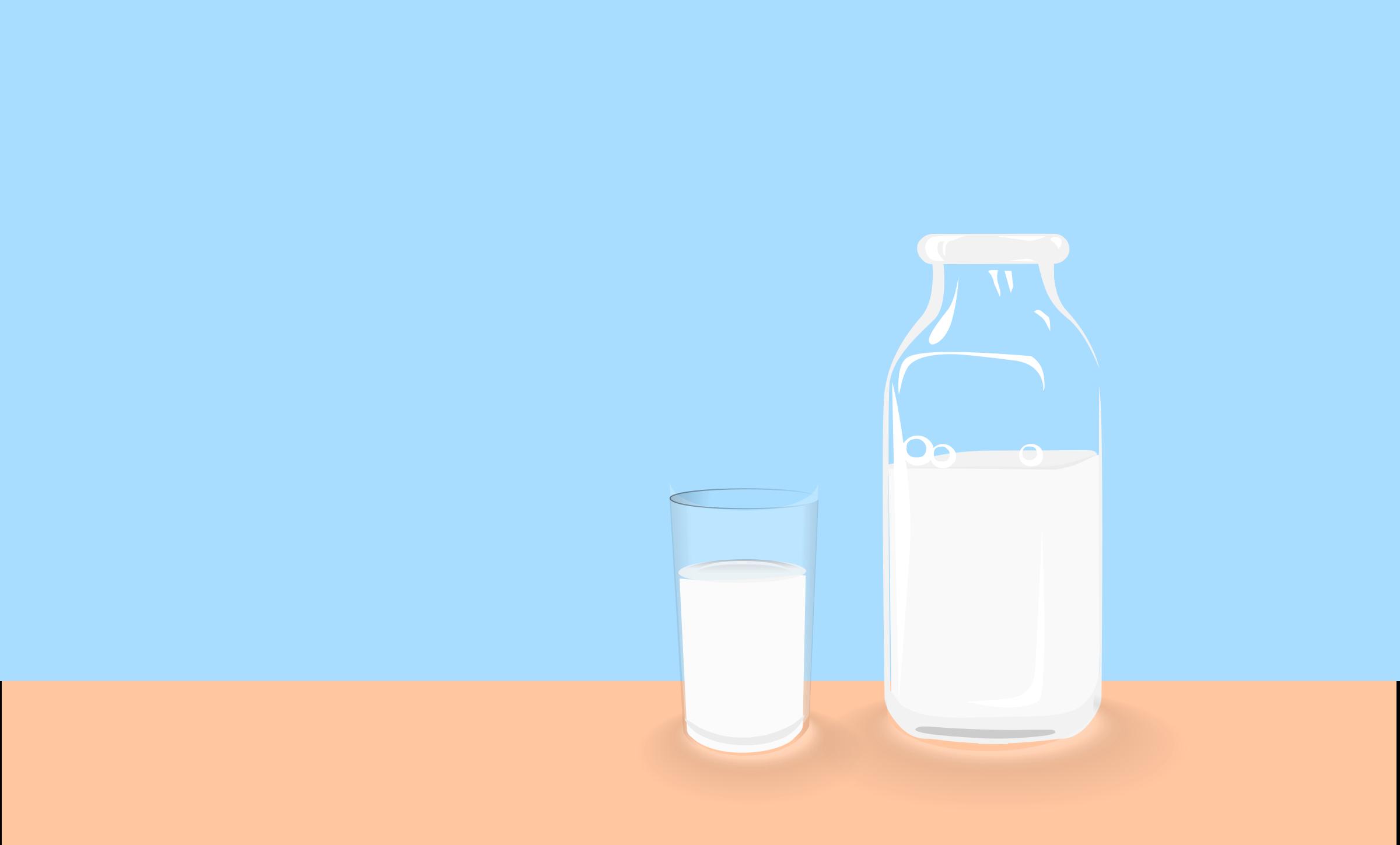 Glass clipart buttermilk, Glass buttermilk Transparent FREE.