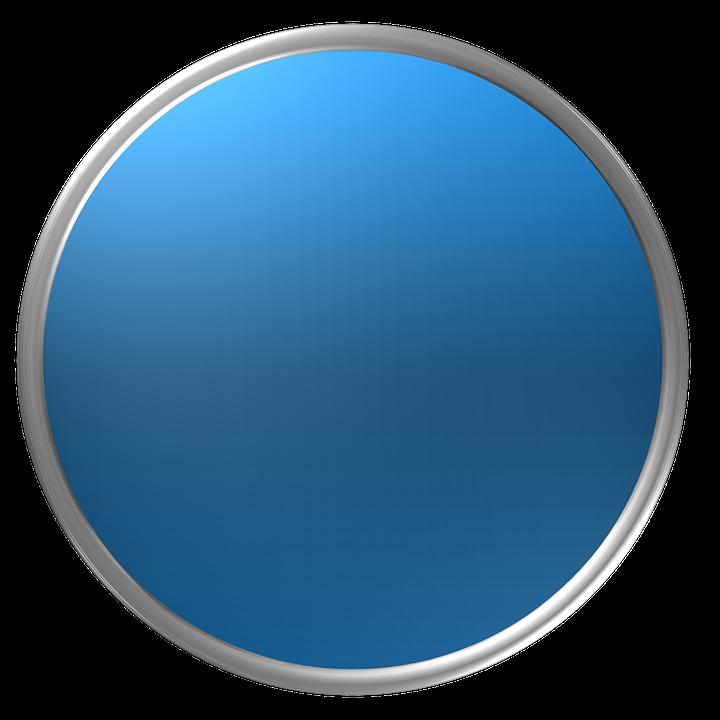 Generic Button 3D.