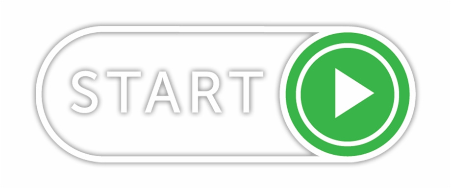 3d Start Button Png Free PNG Images & Clipart Download #1310410.