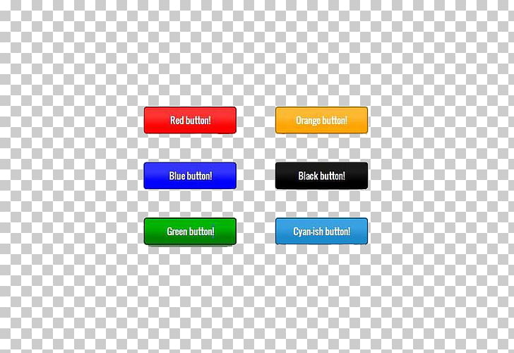 Android Button, Android button background PNG clipart.