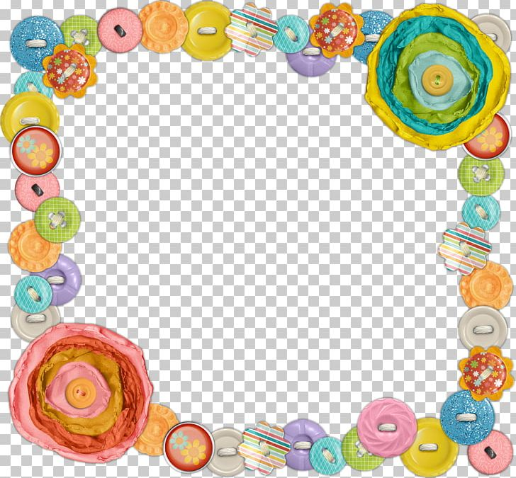 Frames Button PNG, Clipart, Baby Toys, Bead, Body Jewelry.