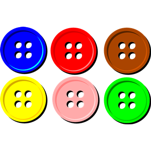 Buttons clipart, cliparts of Buttons free download (wmf, eps, emf.