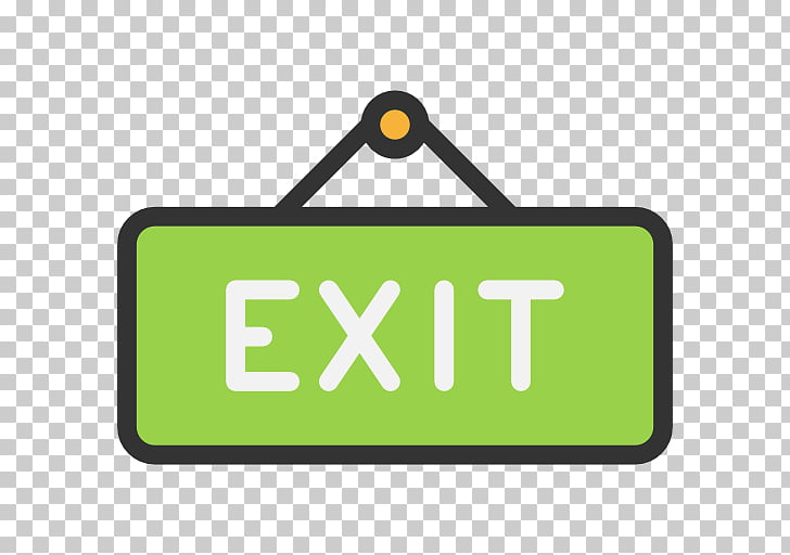 Computer Icons Button, exit PNG clipart.