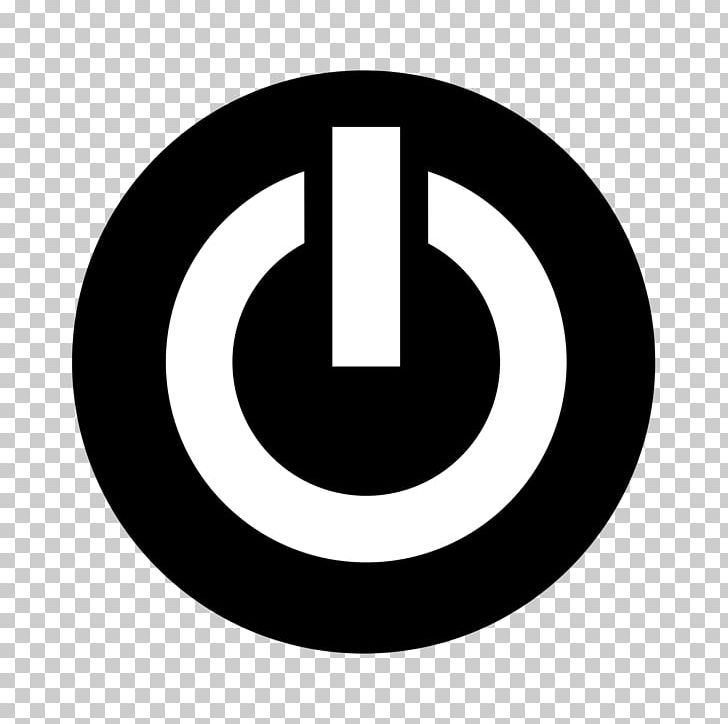 Computer Icons Shutdown Button Logo PNG, Clipart, Booting.