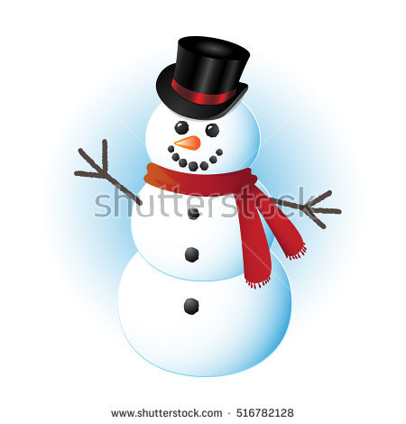 Frosty The Snowman Stock Images, Royalty.