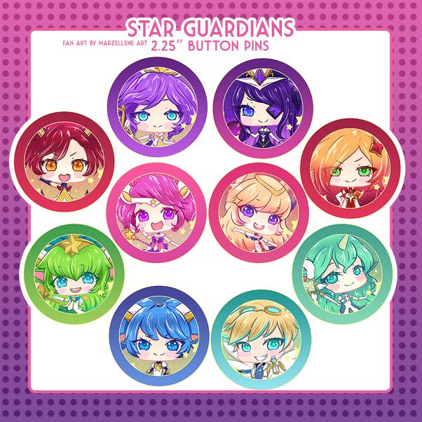 Star Guardians 2.25.