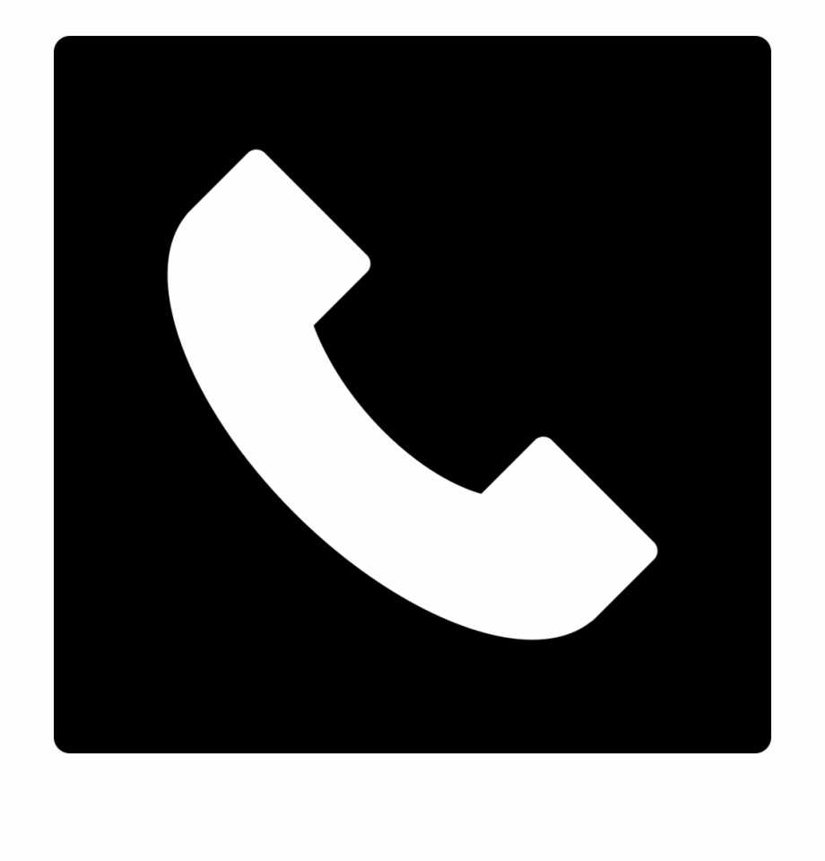 Call Button Transparent Png.