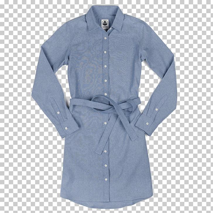 Blouse Dress shirt, button up shirt PNG clipart.