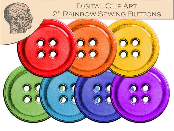 Buttons Clipart Clipground