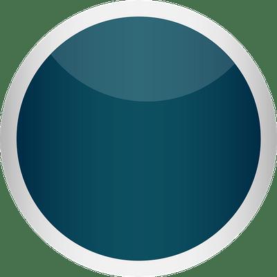 Empty Buttons transparent PNG images.