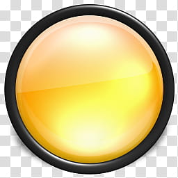 Free Buttons transparent background PNG clipart.