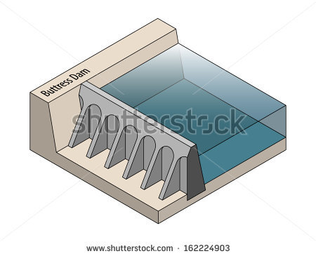 Buttress Stock Vectors, Images & Vector Art.