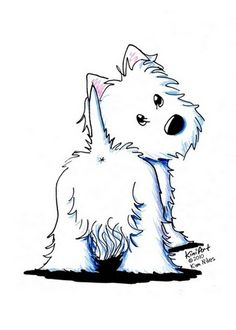 Westie clipart 20 free Cliparts | Download images on ...