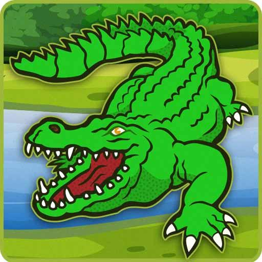 Wild Crocodile Attack Mission 2019.