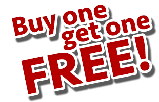 Buy 1 get 1 free png » PNG Image.