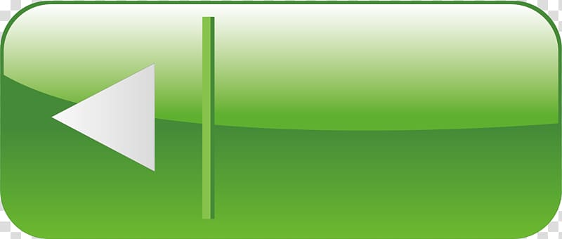 Brand Green, Crystal buy button transparent background PNG.