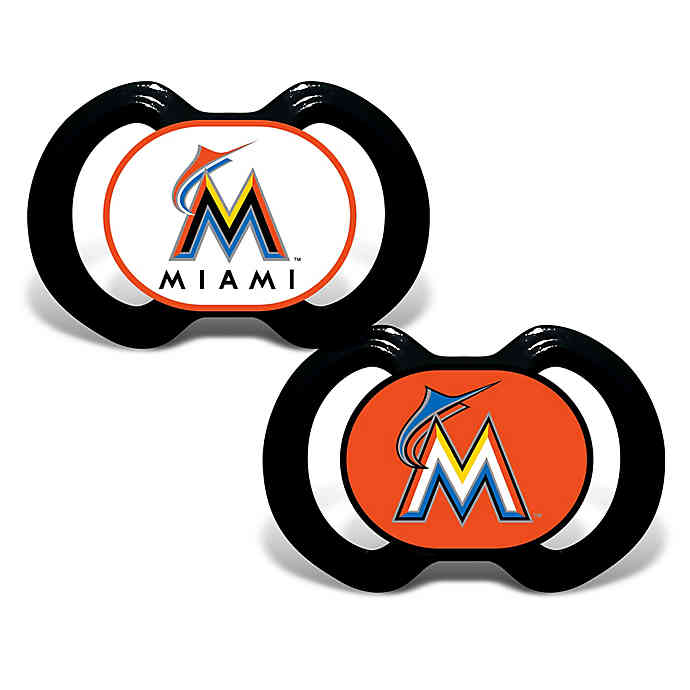 Baby Fanatic® Gen. 3000 MLB Miami Marlins 2.