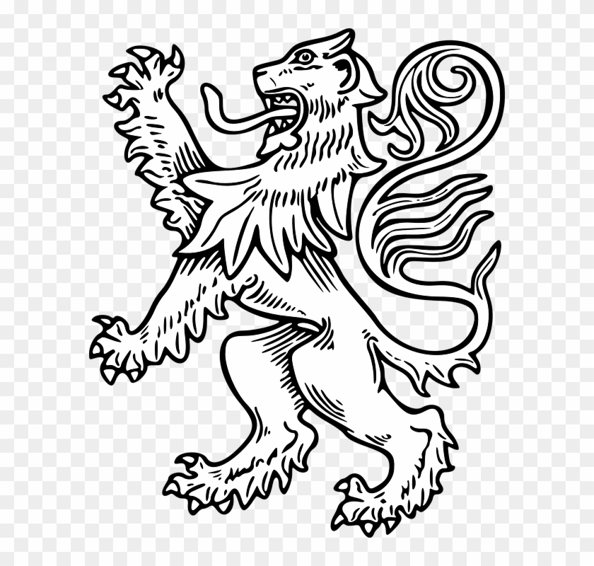 Roaring Lion Cartoon 9, Buy Clip Art.