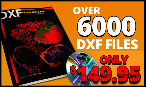 DXF Clipart.