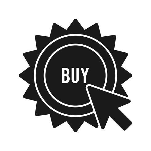 Vector Buy Icon.