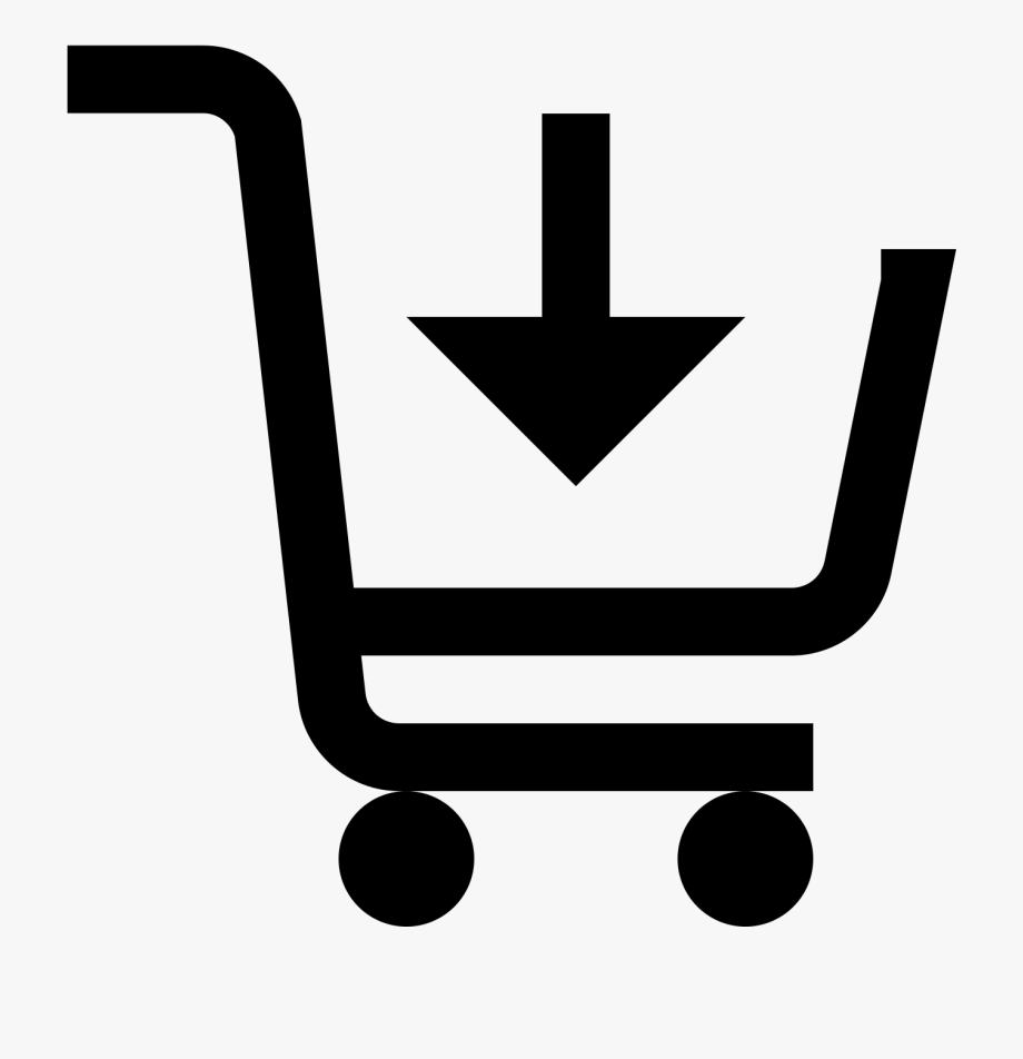 Carts Clipart Purchase.