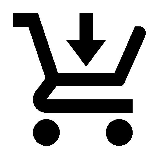 Basket buy icon #31616.