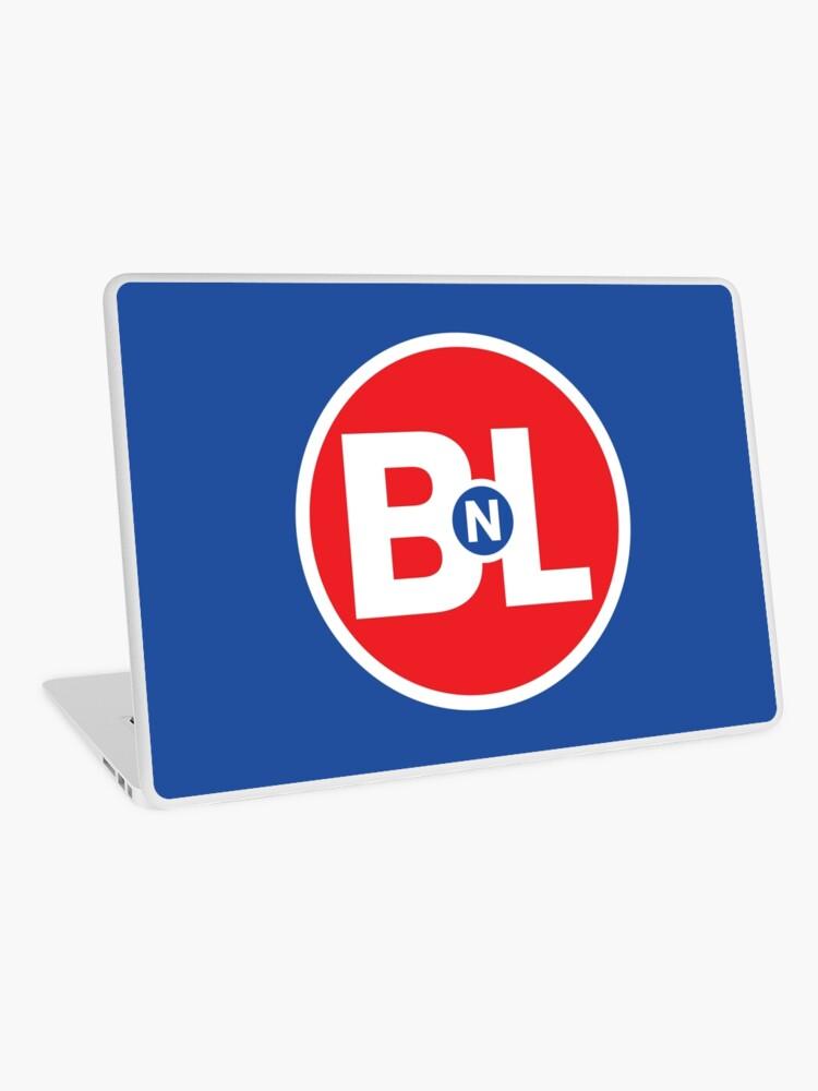 Buy N Large Logo.