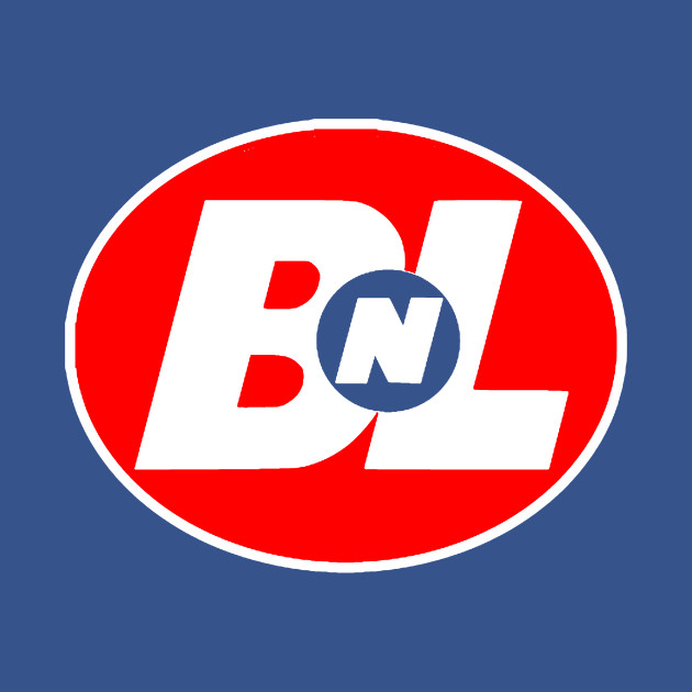 The Buy n Large Corporation.