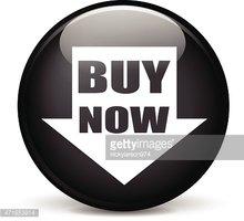 Buy Now Icon stock vectors.