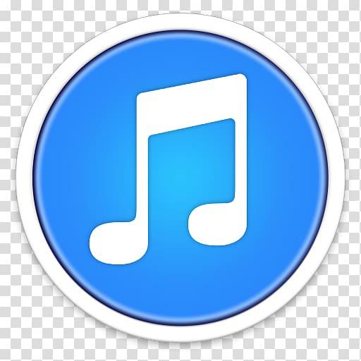 ITunes logo, symbol electric blue font, iTunes BLUE.