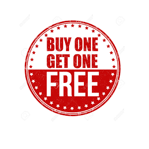 Buy One Get One Free Png (105+ images in Collection) Page 3.