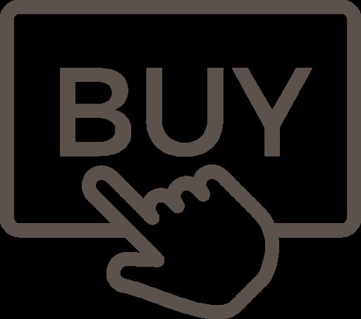 Buy Now Icon #369851.