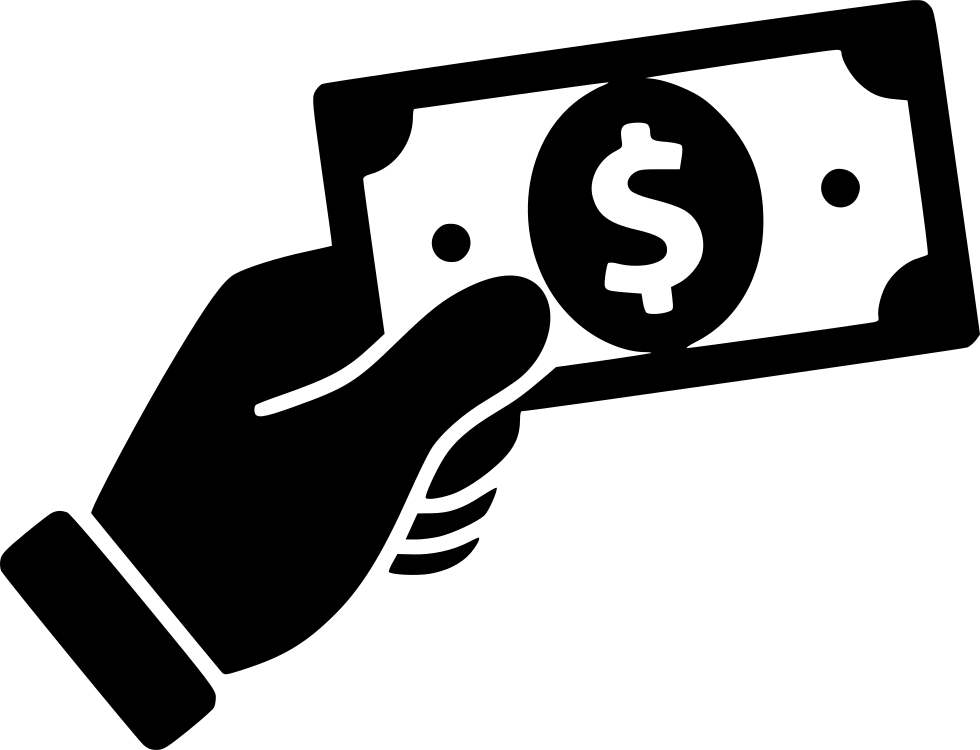 Buy With Cash Svg Png Icon Free Download (#453145).